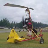 Planos Construye Girocoptero Proyectos Helicoptero