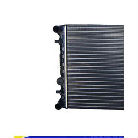 Radiador Fox Crossfox Spacefox 06 07 08 09 10 C/ Ar *11328