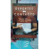 Deportes De Contacto // Salvate