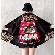 Kimono Daruma Unisex