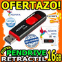 Wow Pendrive 16gb Adata Usb 2.0 En Blister Sellados Original