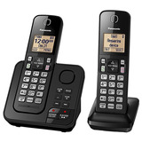 Telefone S/ Fio Panasonic Kx-tgc362, Sec.eletronica,viva Voz