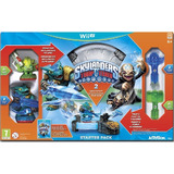 Video Juego Skylanders Trap Team. Para Wii, Xbox Y Play Stat