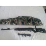 Rifle Hatsan Strike Edge 5.5 Nuevo