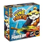 Juego De Mesa - King Of Tokyo Power Up - 6 Cuotas