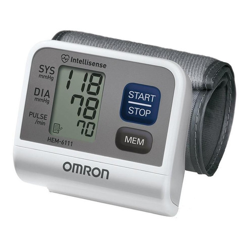Tensiómetro digital Omron HEM-6111