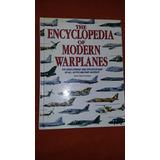 Libro, Enciclopedia De Aviones De Guerra, En Inglés