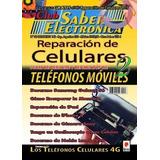 Revista Club Saber Electrónica 143 Reparación Celulares 2