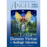 Tarot De Los Angeles - Angel Tarot - Doreen Virtue