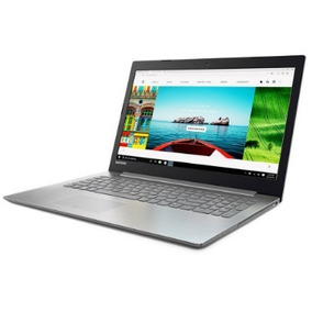 Notebook Lenovo Ip 320-15ikb I5/4gb/1tb/win 10 - En La Plata