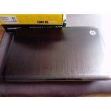 Laptop Hp Pavilion Dv6 Intel I7 2°gen