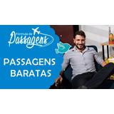 Cursos Fórmula Das Passagem Aereas Rafael 2017 +bonus
