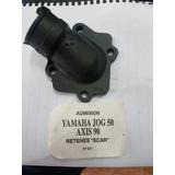 Boca De Admicion Yamaha Jog 50cc/ Axis 90cc Scar 931
