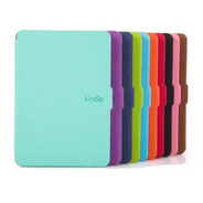Funda Estuche Tablet Amazon Kindle Paperwhite Magnético