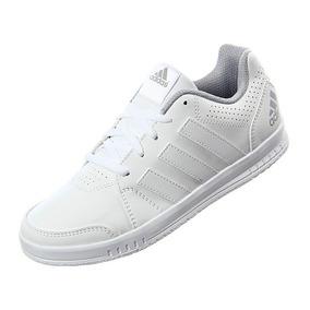 Tenis adidas Lk Trainer 7 K Af3975 Johnsonshoes Envio Gratis