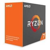 Amd Ryzen 7 1700 8 Cores 16 Threads