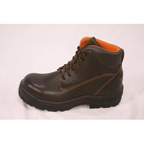 Bota Industrial Dielectrico , Zapato De Seguridad 777