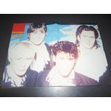 Duran Duran Poster 40 X 27