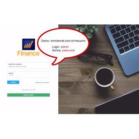 Script Php Gerenciador De Projetos Suporte Financeiro Promo!