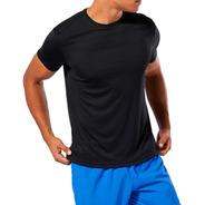Remera Deportiva Gimnasio Camiseta Hombre Running Ciclista