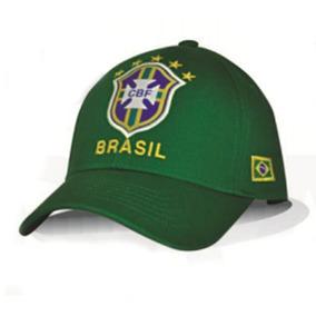 045a900701dd2 Boné Beisebol Brasil Seleção Brasileira Wbc Baseball Classic - Bonés ...