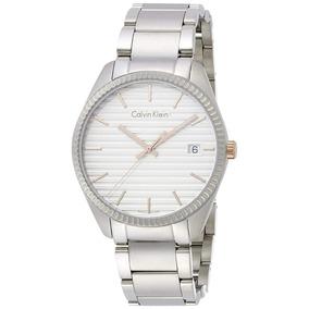 dff7dd86f70 Relógio Calvin Klein Exchange Quartz K2f27161 - Relógios De Pulso no ...