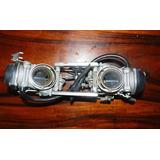 Carburador Mikuni Para Moto Hyosung 650