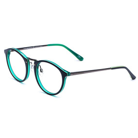 37a09f7658a4a Armacoes Para Oculos De Grau Masculino Redondo - Óculos no Mercado ...