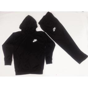 Conjunto De Sweater Nike Somos Fabricantes