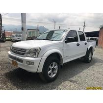 Chevrolet Luv D-max 4x4 Diesel