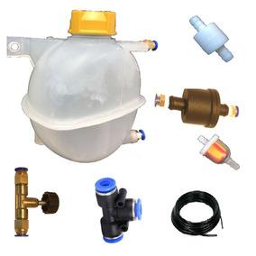 Kit Vapor De Gasolina Reservatório/tanque