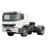 Software De Taller Para Camiones Mercedes Benz Hasta Euro V
