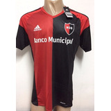 Camiseta Original Newell´s Old Boys Titular 2016-2017