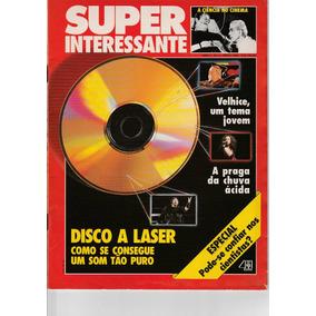 Revista Superinteressante Ano 4 No. 5 Maio 1990