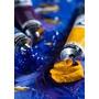 Oleos Marca Van Gogh En Pomo Por 40 Ml/grupo Uno/oil Colour