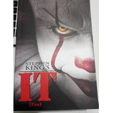 It (eso) Stephen King 1032 Página Libro Completo