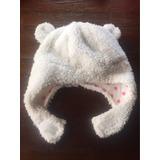 Toca Pelúcia Infantil Ursinho Bebê Bebe
