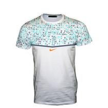 Franelas Caballero Nike Adidas Jordan 100% Algodon