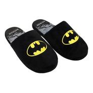 Chinelo Pantufa Batman | Símbolo | Dc Comics