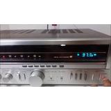 Receiver Sansui 3900 Z Amplificador Para Tornamesa 220volts