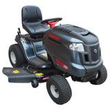 Trator 20 Hp À Gasolina Hidrostático Troy-bilt