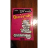 2 Libros: Quiúbole! Yordi Rosado Y Gaby Vargas - Comunícate