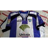 e847a0d885 Camisa Malaga Espanha no Mercado Livre Brasil