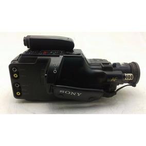 Filmadora Sony Handycam Ccd F-35 Leia A Descrição