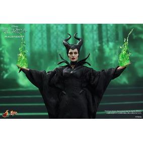 Malévola Hot Toys Maleficent