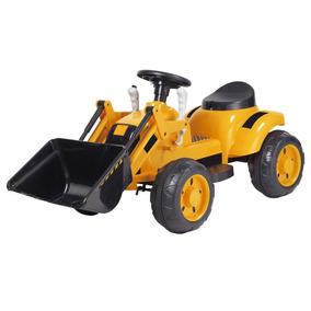 Tractor A Batería Tr1605