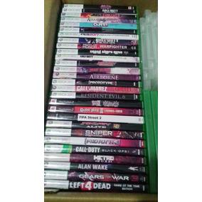 Jogos Para Xbox 360 Para Todos Desbloqueios.