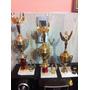 Los Mejores Trofeos Y Medallas Somos Fabricantes