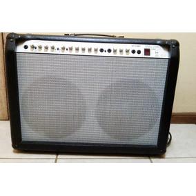 Amplificador De Guitarra Meteoro Volcano G200
