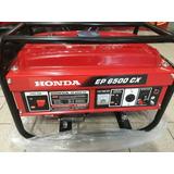 Grupo Electrogeno Honda Ep6500